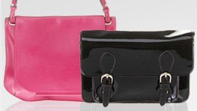 Fall Preview: Sophisticated Satchels