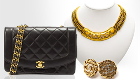 Pre-owned Chanel