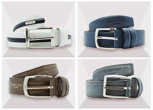 Romeo Gigli Belts