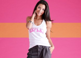Replay Apparel for Her