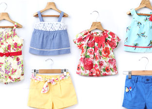 Beebay International Girlswear