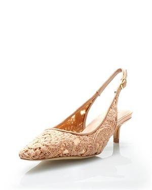 Charles David Empire Heels