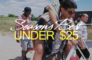 Seasons Best Under $25