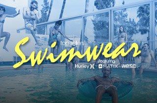 Top Selling Swimwear