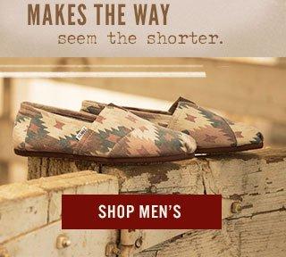 Shop Men's TOMS Exclusives