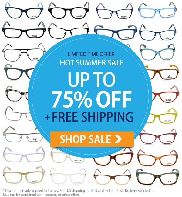 Up to 75% OFF!!!!