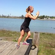 Strength Training Tips for Trail Runners
