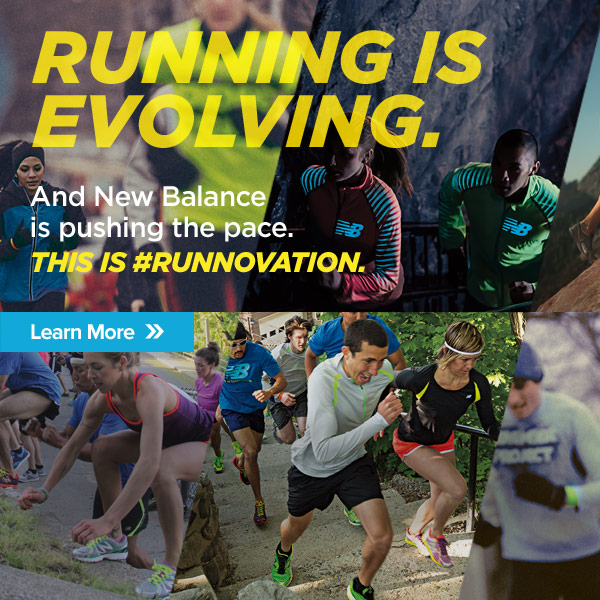Learn about Runnovation