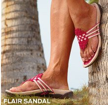 Flair Sandal ›