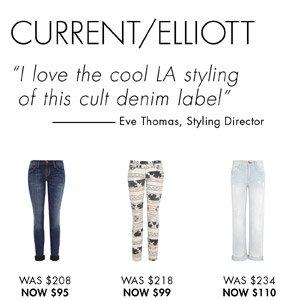 CURRENT/ELLIOT