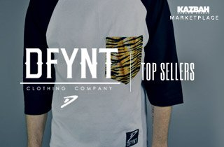Marketplace: Defyant Top Sellers