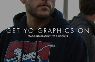 Get Yo Graphics On