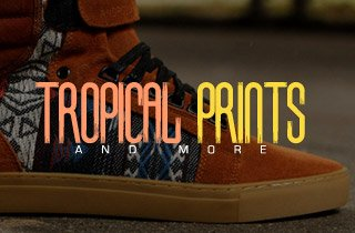 Tropical Prints & More