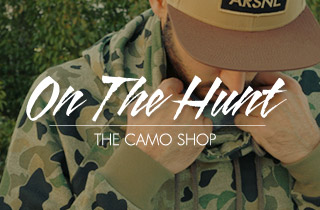 Camo Shop