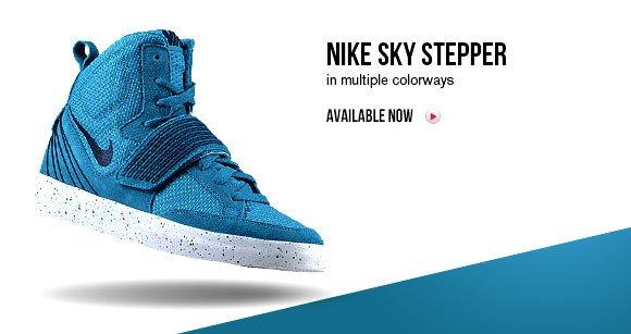 Nike Sky Stepper