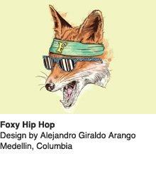 Foxy Hip Hop