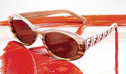 Tom Ford & Fendi: Designer Sunglasses - Visit Event