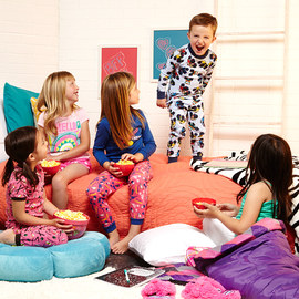 Slumber Party: Sleepwear