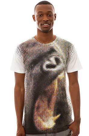 Click to Elwood the Gorilla Mouth Tee