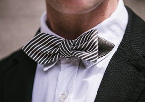 Shop Brand New Reversible Bowties & More