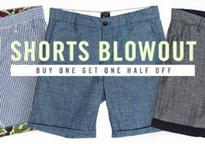 Shop Must-Have Shorts Starting at $20