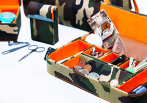Shop Exclusive Camo Capsule: Accessories