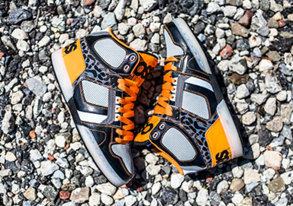 Shop Osiris: New Neon Sneakers & More