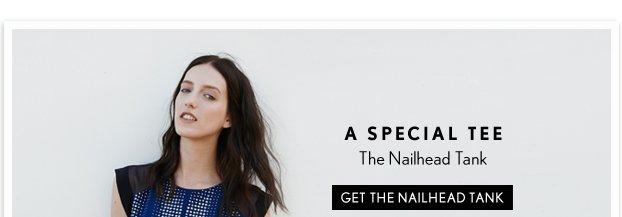 The Nailhead Tank