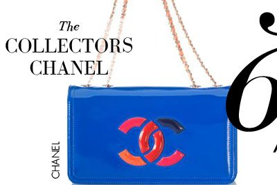 THE COLLECTORS CHANEL - CHANEL