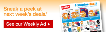 Sneak a  peek at next week's deals.† See our Weekly Ad.