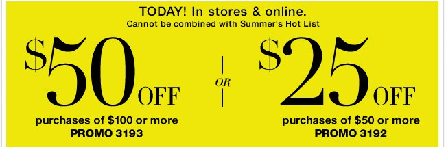 Save with your NEW coupon! Shop NOW!