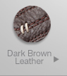 Shop Un.Hatch in Dark Brown Leather