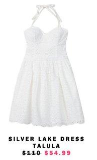 Silver Lake Dress