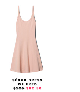 Segur Dress