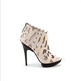 Calligraffiti shoe off white
