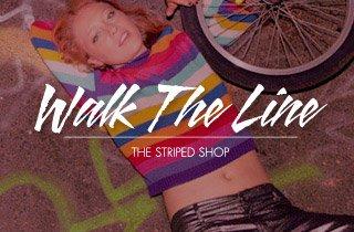 Striped Shop