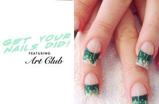 Ft. Art Club