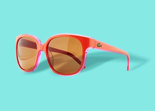 Big, Bold & Beautiful Sunglasses
