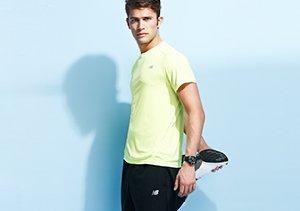 Sport Style: PUMA, adidas & More