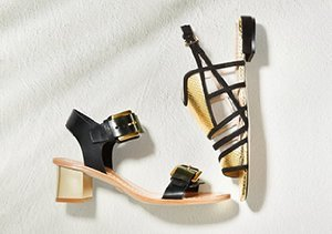 Up to 80% Off: Buyers' Shoe Picks