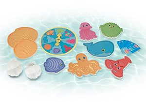 Beat the Heat: Pool Toys