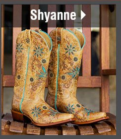 Shop Shaynne Boots