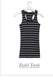 Dahl Tank