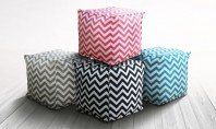 Chic Poufs For Any Space - Visit Event