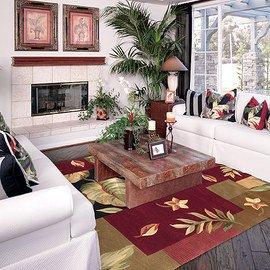 Trending Tropical: Décor & Furniture