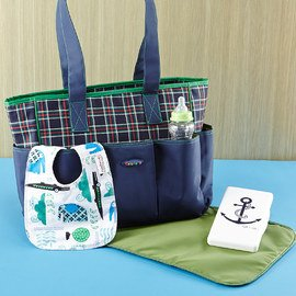 Diaper Bag Essentials Collection