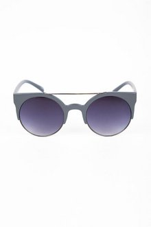 SUPER CIRCLE SUNGLASSES 12