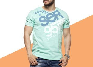 Summer Style for Men Starts at $19