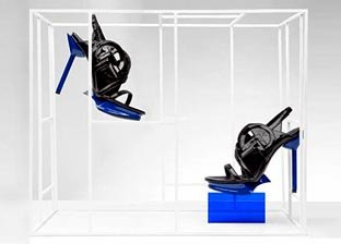 Luxury Alert: Italian Made Shoes for Her