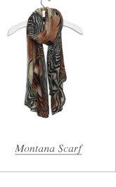 Montana Scarf